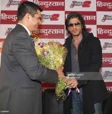 shahrukh khan at don 2 promotion photos and images getty images