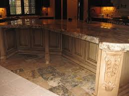 custom kitchen islands or kitchen in the corner deannetsmith
