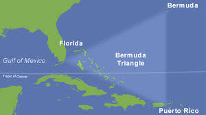 Bermuda On World Map by Has The Mystery Of The Bermuda Triangle Been Solved The Week Uk