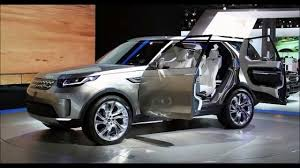 land rover discovery 4 2016 2016 land rover discovery 5 news reviews msrp ratings with