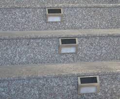 Outdoor Solar Panel Lights - best 25 solar deck lights ideas on pinterest outdoor deck