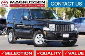 2012 jeep liberty type used 2012 jeep liberty for sale pricing features edmunds