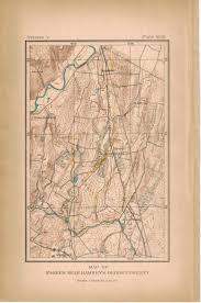 Essex County Map Paper Laminated The 25 Best Bergen County New Jersey Ideas On Pinterest Young