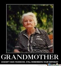 Meme For Grandmother - grandmother by sidi88 meme center