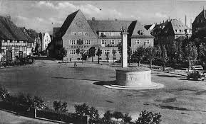 Post Bad Salzuflen Stadtgeschichte N Als Das Fräulein Noch Im Amte Saß