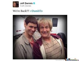 Dumb And Dumber Memes - dumb and dumber by hollowvoices meme center