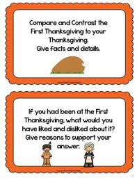 thanksgiving past and present by lmn tree teachers pay teachers