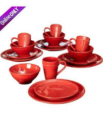 Nautical Themed Dinnerware Sets - dinnerware sets dinner sets u0026 place settings bealls florida