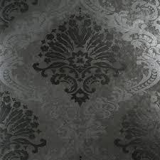 the 25 best grey damask wallpaper ideas on pinterest damask
