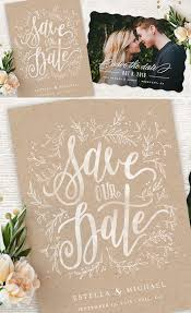 Creative Save The Dates Save The Date With Minted Promo Code The Perfect Palette