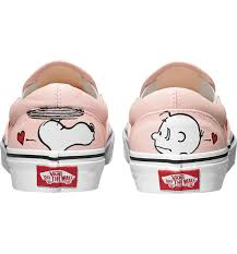 Jual Vans X Uo Belt Bag image vans x peanuts snoopy kisses slip on sneaker