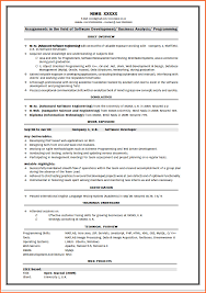 Sample Resume For Software Tester Fresher by Sample Resume For Fresher Software Engineer Sample Software Resume