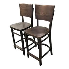 bar stools design within reach design within reach pair of kyoto counter stools design plus gallery