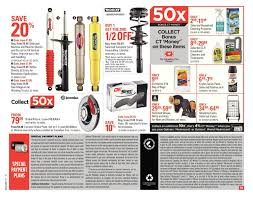 canadian tire weekly flyer weekly start up fall sep 22 u2013 28