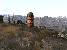 Grain Silo Homes by Grain Silo Home At Fallout3 Nexus Mods And Community