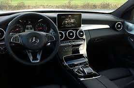 mercedes benz silver lightning interior capsule review 2015 mercedes benz c400 4matic the truth about cars