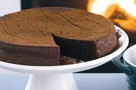 chic french style chocolate cake recipe food fast recipes
