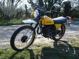 1980 suzuki ts 185 moto zombdrive com