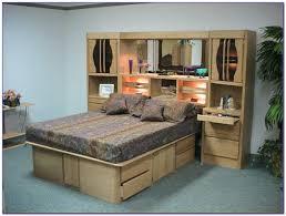 oak wall unit bedroom furniture bedroom home design ideas oak wall unit bedroom set