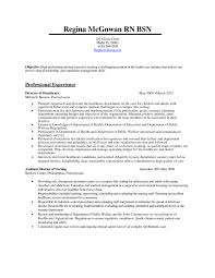 best rn resume examples registered nurse resume bsn unforgettable intensive care nurse new grad nursing resume best business template registered nurse