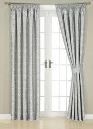 curtains trellis grommet thermal curtains amazing grey trellis
