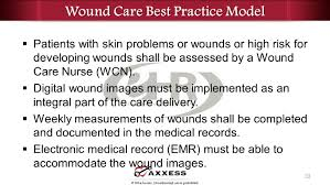 Wound Care Nurse Job Description Wound Care Review Best Practice Guidelines Ppt Video Online Download
