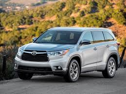 toyota suv 2014 price 2014 toyota highlander review a solid competitor in a solid