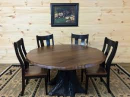 Walnut Dining Room Furniture Mountain Top Furniture
