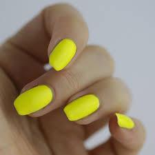 bright yellow nail polish mailevel net