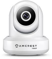 Front Door Video Monitor by Amcrest Technologies Security U0026 Tracking Systems
