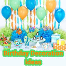 birthday decoration home ideas android apps on google play