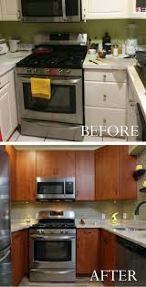 202 best kitchen transformations images on pinterest before