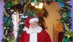 fashion island holiday tree and santa house hours 2015 u2013 south oc