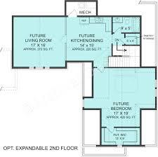 5 room floor plan laurel ranch floor plans empty nester house plans