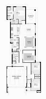 house plans with three bedroom floor plans shiny three bedroom house plans with