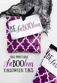 free faboolous halloween tag by love the day holiday halloween
