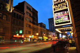 boston home theater 5 1 the best interactive boston map for planning your vacation