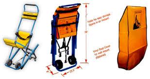 evac chair evac chair evacuation u0026 stair assist chairs usa