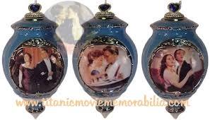 ornaments titanic memorabilia
