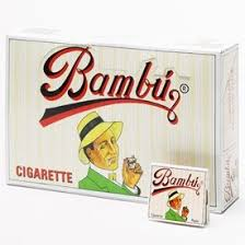 cigarette wrapping paper bambu cigarette rolling papers 100 booklets cd105