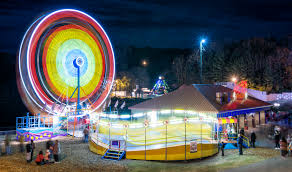 Lake Lanier Nights Of Lights 11alive Com Best Places To See Christmas Lights In Atlanta
