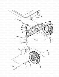 troy bilt 17af2acp066 troy bilt mustang xp zero turn mower 2012