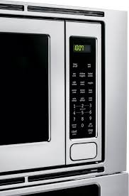 Built In Wall Toaster Frigidaire Fgmc2765pf 27 Inch Combination Wall Oven With 3 8 Cu