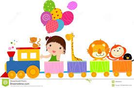 train for kids clipart clipartxtras