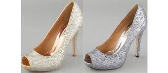 wedding shoes glitter wedding shoes