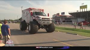 monster trucks gather support 2 boy leukemia