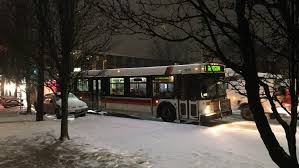 pbot responds to questions of how they handled snow timing