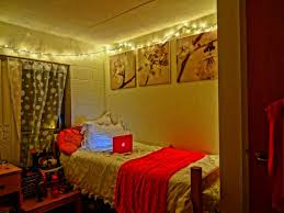 enchanting hanging string lights for bedroom including in small