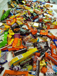 how to maximize your halloween candy haul a new marketplace