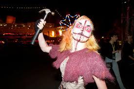 queen mary dark harbor halloween event 2014 dani s decadent deals